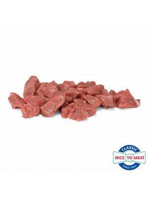 Biefstuk puntjes - 500gr