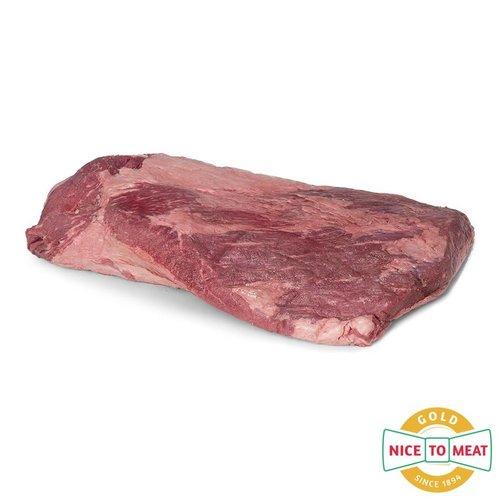 Ocean Beef - Hoogwaardig Black Angus uit Nieuw Zeeland Ocean Beef Brisket heel - 5.5 kg