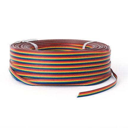 RGB+CCT LED Strip accessoires