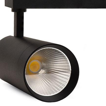 LED Railverlichting