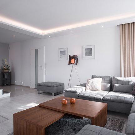 Huiskamer LED verlichting