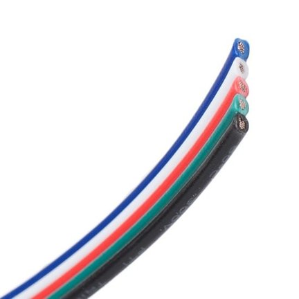 LED Strip aansluitmateriaal