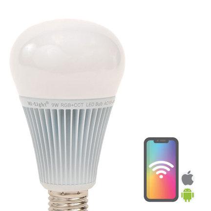 Slimme LED Verlichting