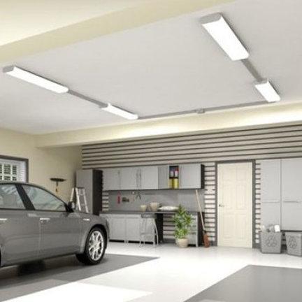 Garage LED verlichting