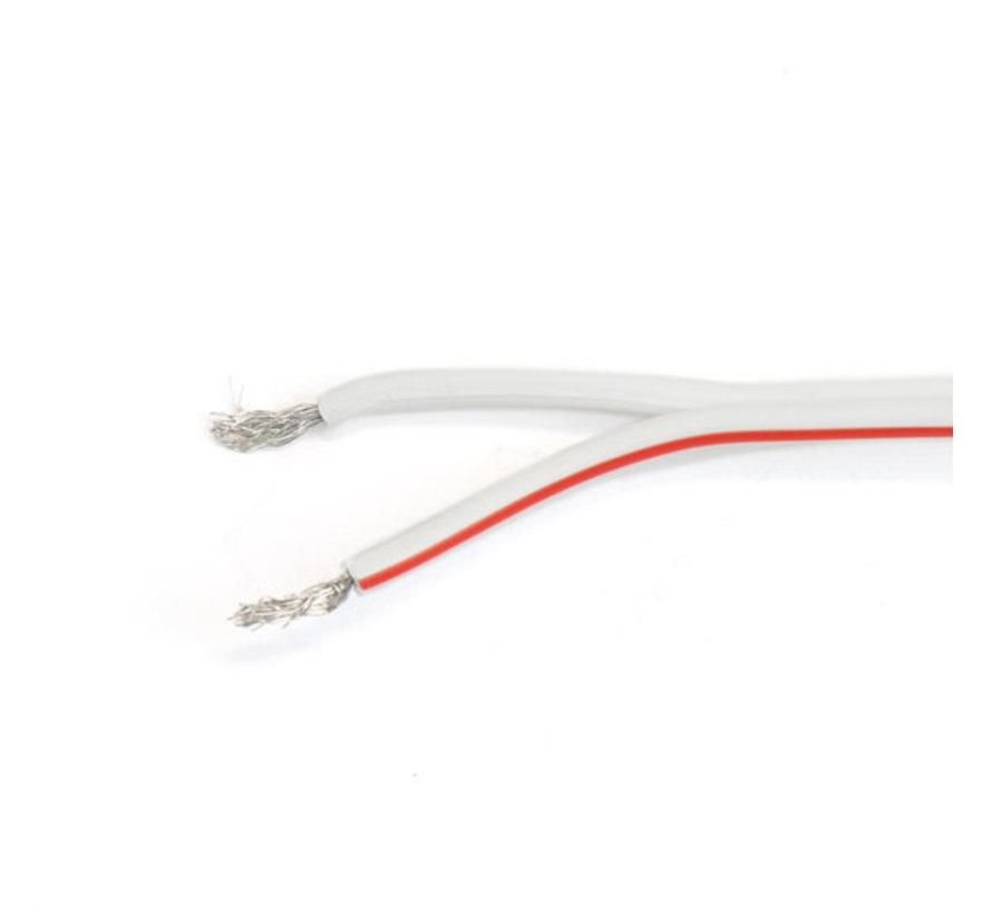 LED Module 6500K Koud Wit 3-LED SAMSUNG 3W 12V