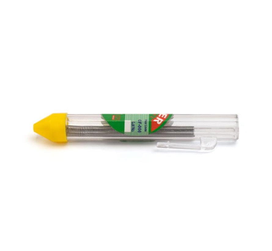 Soldeertin 60/40 voor LED Strips