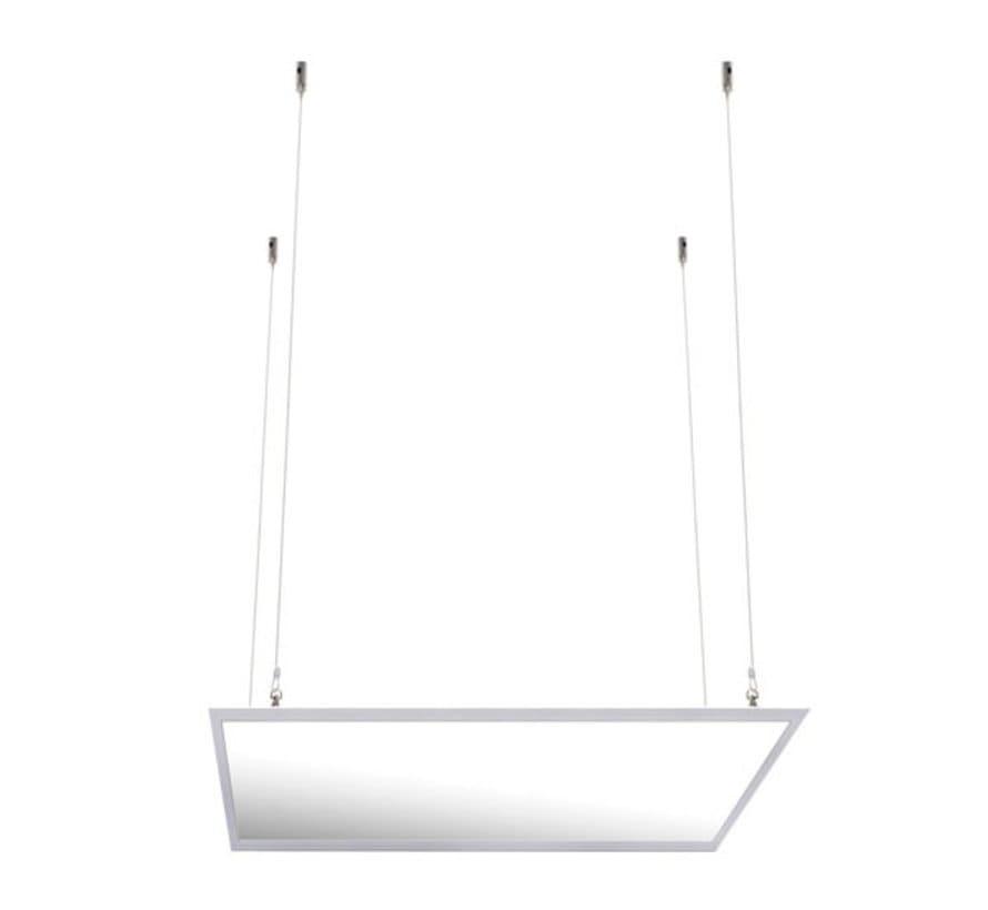 LED Paneel Opbouwframes en Sets