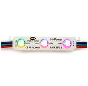 PURPL LED Module | RGB [50 Pack]