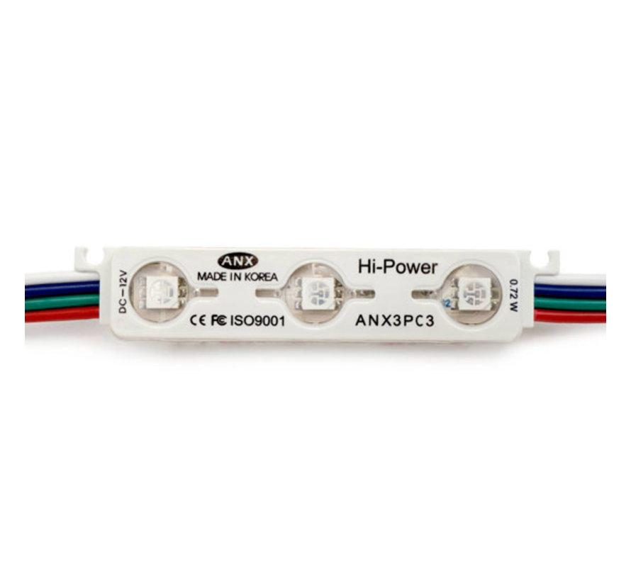 LED Module | RGB [50 Pack]