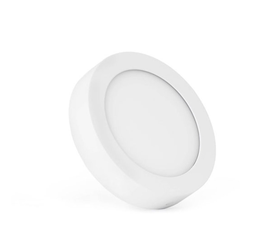 LED Downlight Opbouw Rond