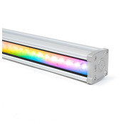 LED Wall Washer RGBWW / RGB+CCT