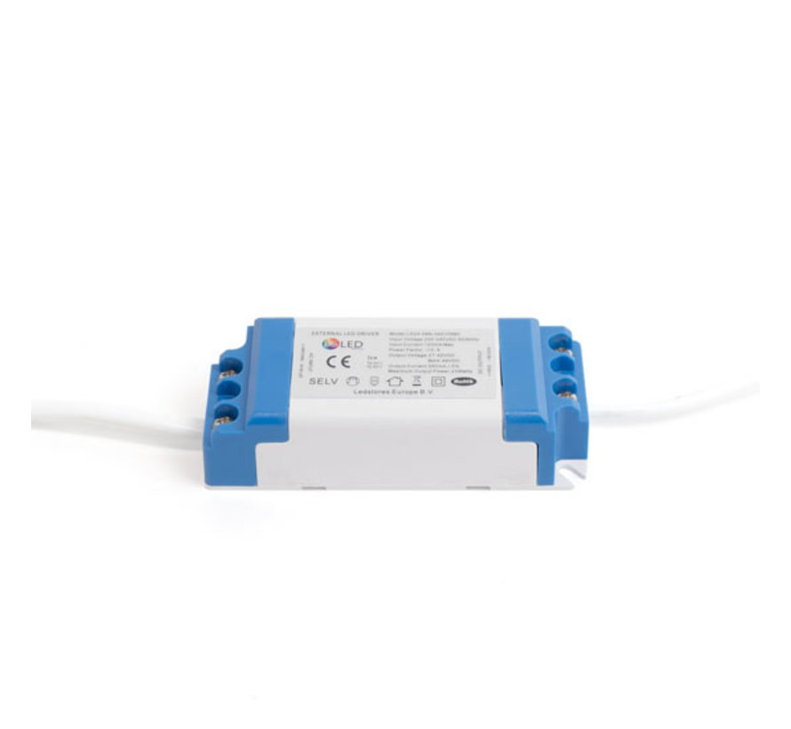 LED Driver Standaard
