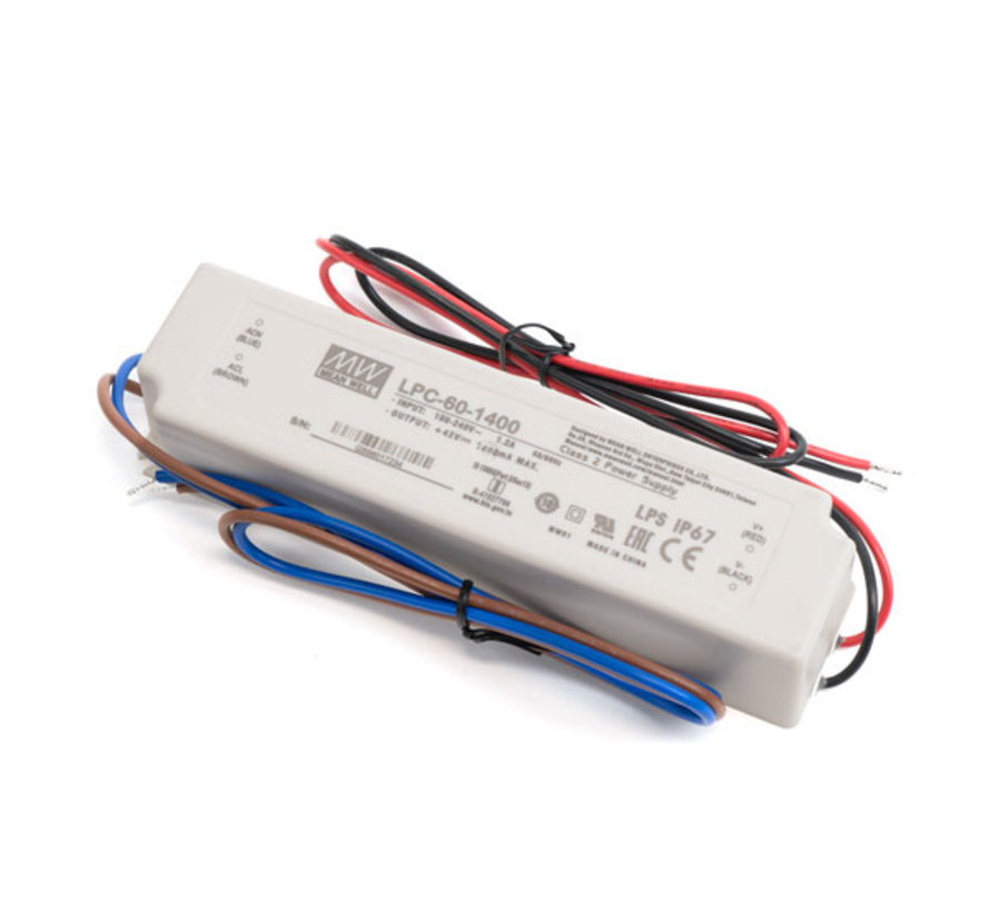 LED Remote Driver & Controller