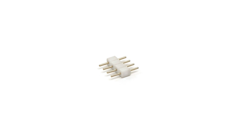 LED Strip Pin Connector [5 Pack]