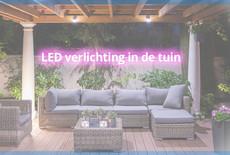 LED Tuinverlichting: Tips & Inspiratie