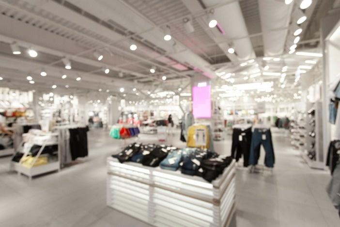 energie besparen winkel