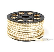 PURPL LED Strip Warm Wit | 220V | 50 Meter | IP67 (spatwaterdicht)