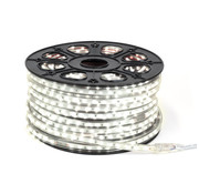 PURPL LED Strip Helder Wit | 220V | 50 Meter | IP67 (spatwaterdicht)