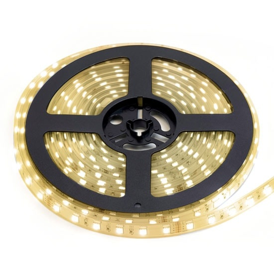 LED Strips Warm Wit (3000K)