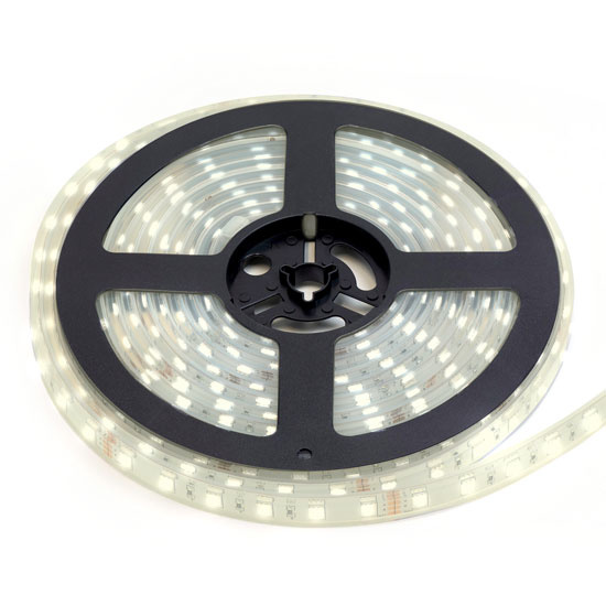 LED Strips Helder Wit (4000K)