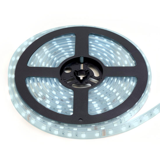 LED Strips Koud Wit (6000K)