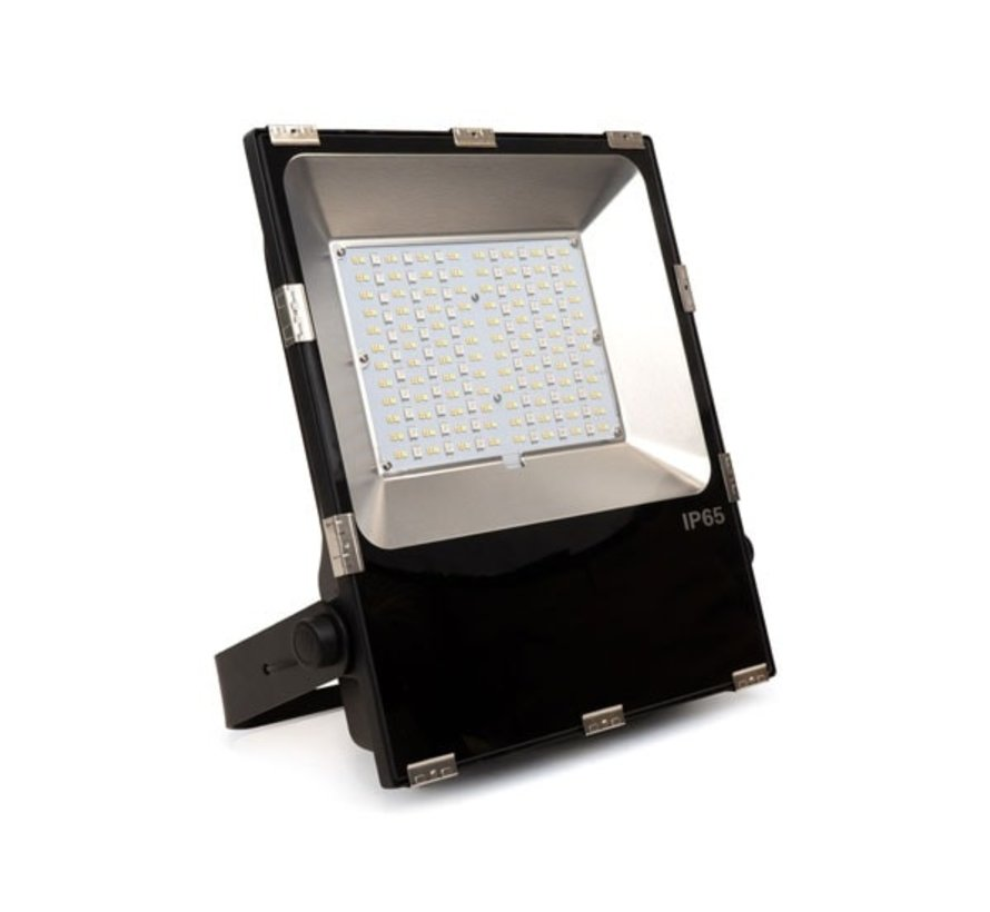 LED Bouwlamp Floodlight | RGB+CCT | Milight / Miboxer | 100W