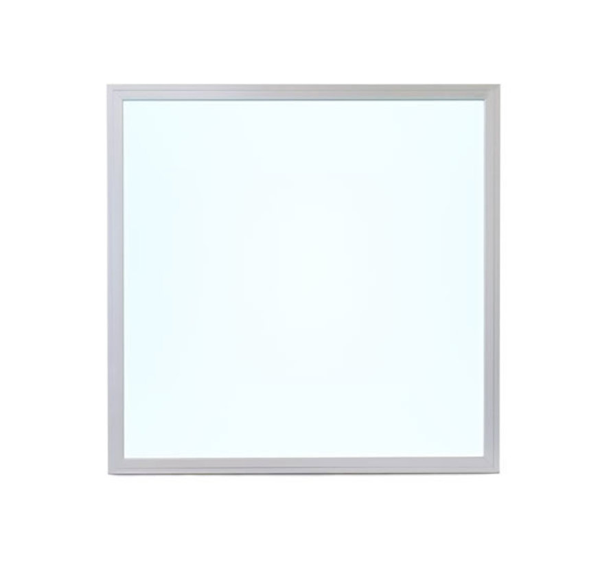 LED Paneel 60x60cm | 40W | Standaard Lumen | Warm-, Helder- & Koud Wit