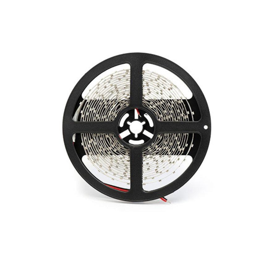 LED Strip Warm Wit | IP20 | 120 Leds p/m | 10 meter (2x 5 meter) | 12V - 24V