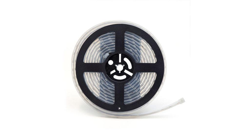 RGB LED Strip | IP68 (waterdicht) | 20 Meter (4x 5 meter) | 24V |  Alle kleuren instelbaar