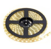 PURPL LED Strip Warm Wit | IP68 Waterdicht | 60 Leds p/m | 5 meter | 12V - 24V