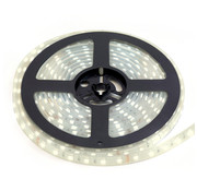 PURPL LED Strip Helder Wit | IP20 | 120 Leds p/m | 5 meter | 12V - 24V