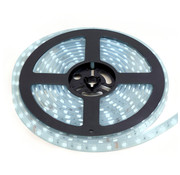 PURPL LED Strip Koud Wit | IP68 Waterdicht | 60 Leds p/m | 5 Meter | 12V - 24V