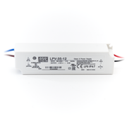 PURPL LED Driver Meanwell Voeding 36W