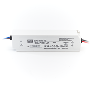 PURPL LED Driver Meanwell Voeding 100W