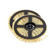 PURPL LED Strip Warm Wit | IP20 | 60 Leds p/m | 10 meter | 12V - 24V