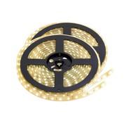 PURPL LED Strip Warm Wit | IP20 | 120 Leds p/m | 10 meter | 12V - 24V