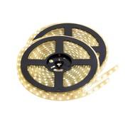 PURPL LED Strip Warm Wit | IP68 Waterdicht | 60 Leds p/m | 10 meter | 12V - 24V