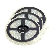 PURPL LED Strip Helder Wit | IP20 | 120 Leds p/m | 15 meter | 12V - 24V