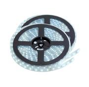 PURPL LED Strip Koud Wit | IP20 | 60 Leds p/m | 10 Meter | 12V - 24V