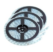 PURPL LED Strip Koud Wit   IP20   60 Leds p/m   15 Meter   12V - 24V