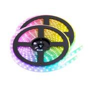 PURPL RGBW LED Strip  | IP20 (voor binnen) | 10 Meter | 12V - 24V | Alle kleuren + Warm wit