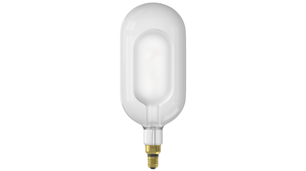 Sundsvall Filament LED Lamp | Frosted | 3W | E27 | 2300K