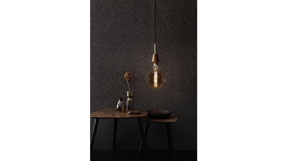 Globe G200 Gold LED Filament Lamp   4W   E27   2100K