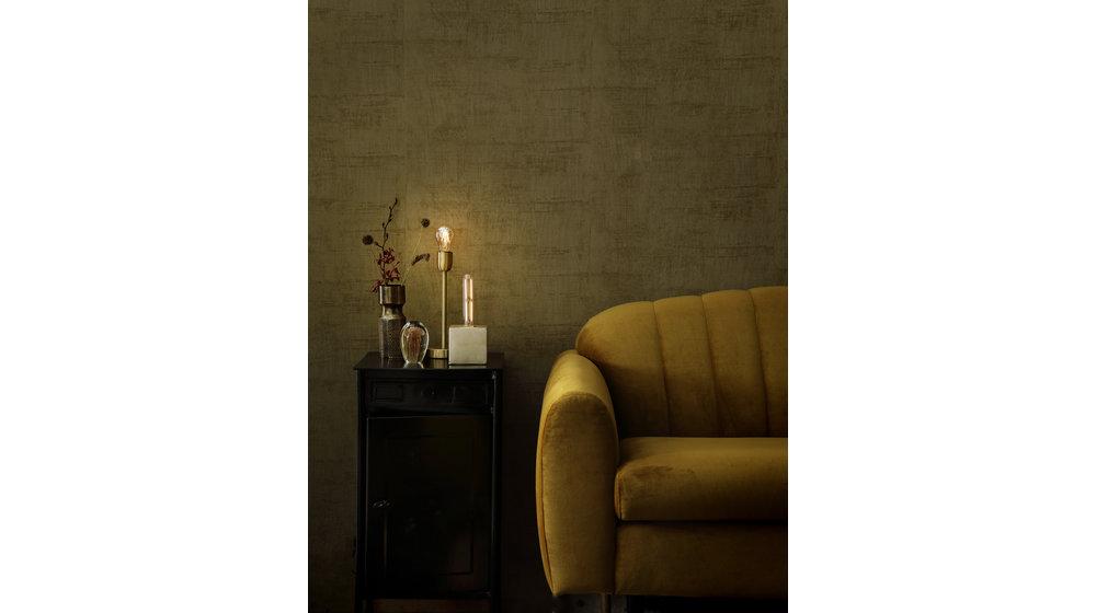 Flex Tubelar T32 Gold Filament LED Lamp | 4W | E27 | 2100K