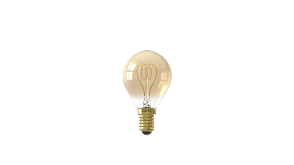 Kogel P45 LED Filament Lamp   4W   E14   2100K