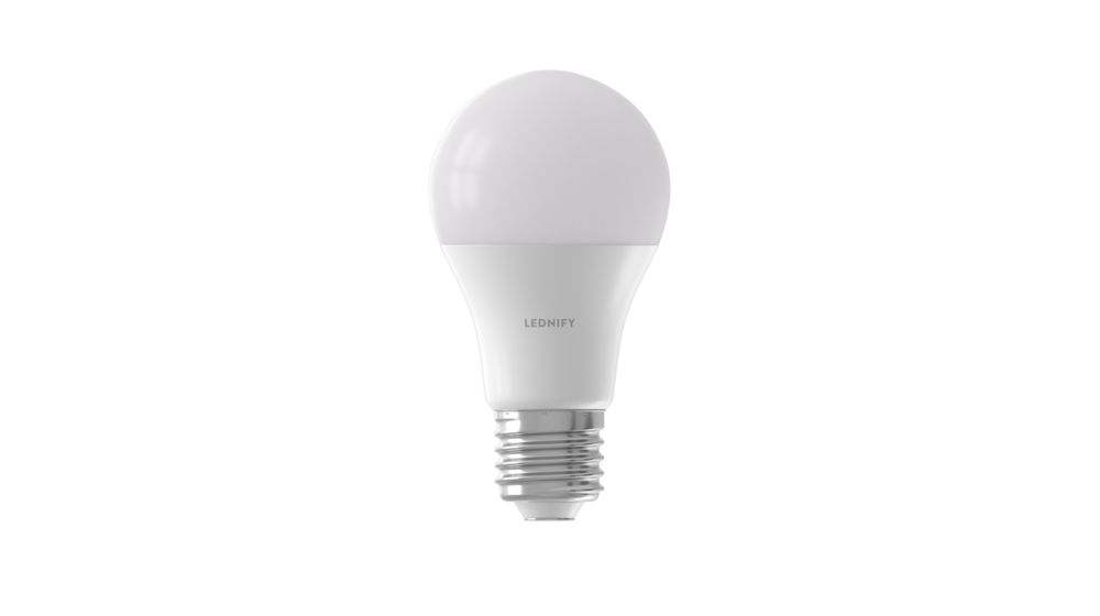 WiZ Connected Smart LED Standaard Lamp | 8W | CCT | E27