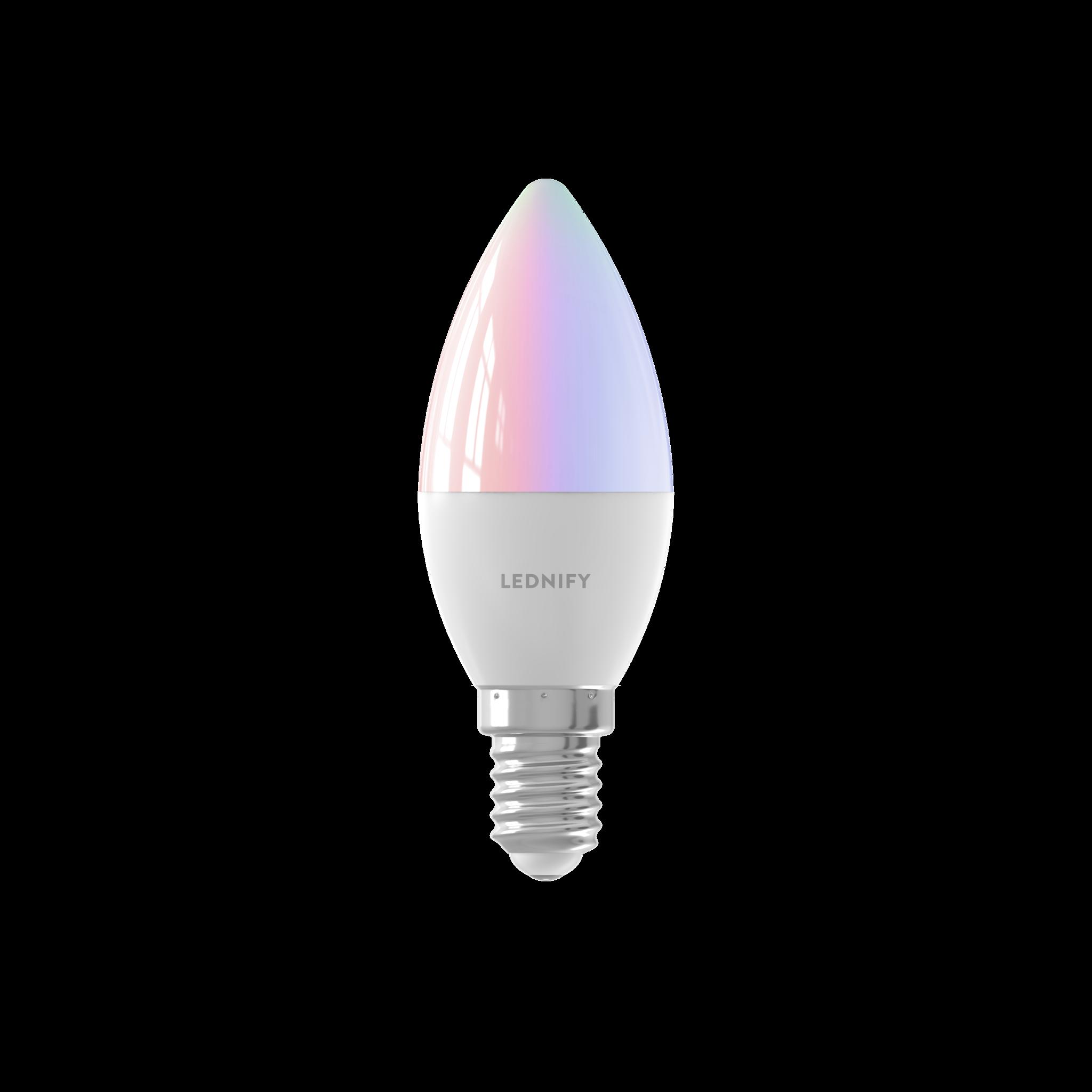 Lednify (WiZ Connected)