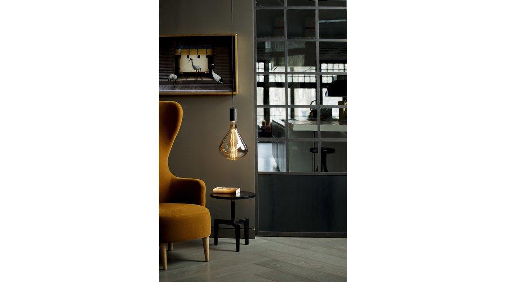 LED Hanglamp   Pendel    E27   Wit