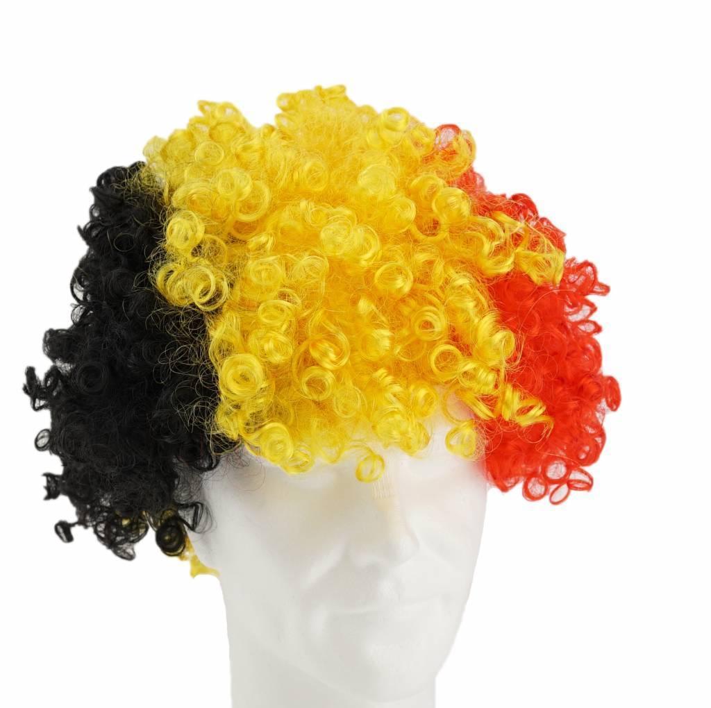 Pruik België
