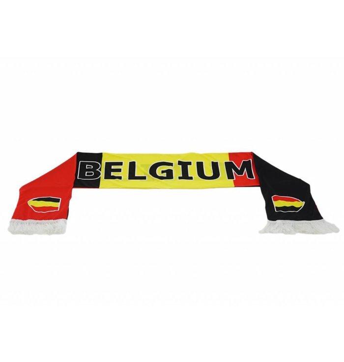 Supporterssjaal België